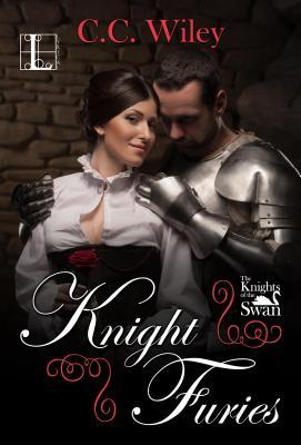 ARC Review: Knight Furies by C. C. Wiley