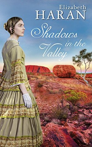 Shadows in the Valley by Elizabeth Haran
