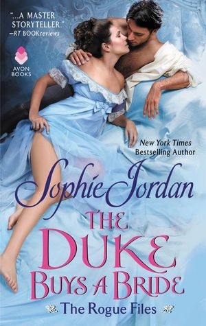 ARC Review: The Duke Buys a Bride by Sophie Jordan