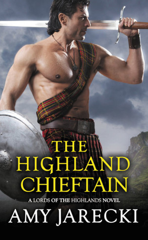 ARC Review: The Highland Chieftan by Amy Jarecki
