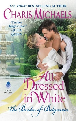 ARC Review: All Dressed in White by Charis Michaels