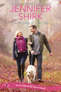 Blog Tour: Catch Him If You Can by Jennifer Shirk (Excerpt & Giveaway)