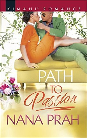 Blog Tour: Path to Passion by Nana Prah (Excerpt & Giveaway)
