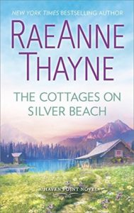 Review: The Cottages on Silver Beach by RaeAnne Thayne