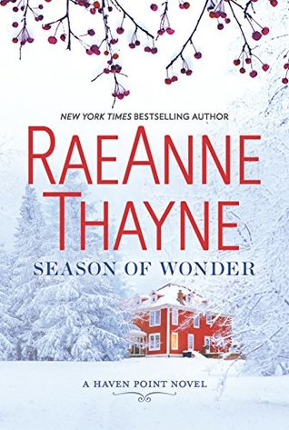 ARC Review: Season of Wonder by RaeAnne Thayne