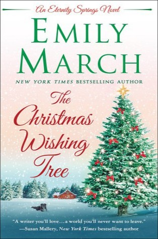 Blog Tour: The Christmas Wishing Tree by Emily March (Excerpt, Review & Giveaway)