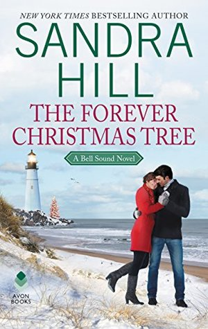 ARC Review: The Forever Christmas Tree by Sandra Hill