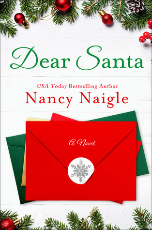 ARC Review: Dear Santa by Nancy Naigle