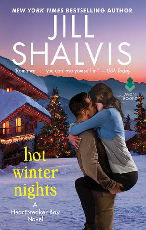 Hot Winter Nights (Heartbreaker Bay, #6) by Jill Shalvis