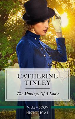 ARC Review: The Makings of a Lady by Catherine Tinley