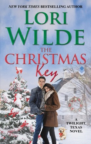Blog Tour: The Christmas Key by Lori Wilde (Excerpt, Review, Q&A, & Giveaway)