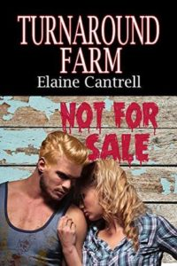 Blog Tour: Turnaround Farm by Elaine Cantrell (Excerpt & Giveaway)