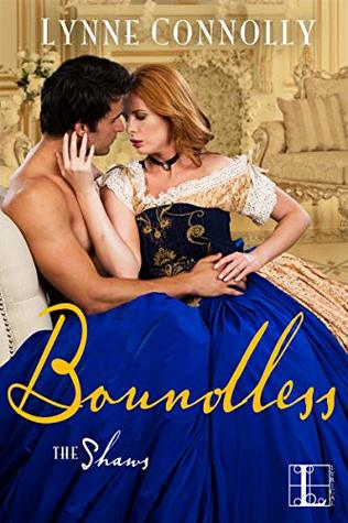 Boundless (The Shaws, #3) by Lynne Connolly