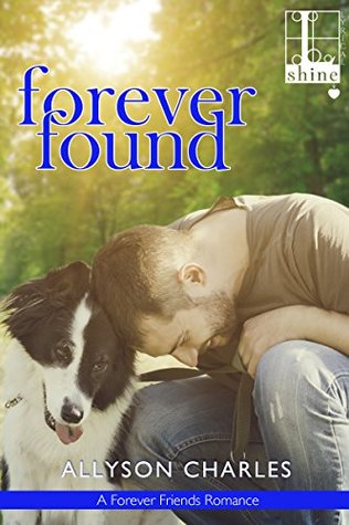 Blog Tour: Forever Found by Allyson Charles (Excerpt & Giveaway)