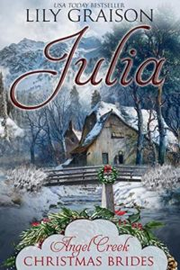 Author Visit: Julia by Lily Graison (Guest Post, Excerpt & Giveaway)