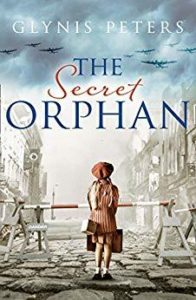 ARC Review: The Secret Orphan by Glynis Peters