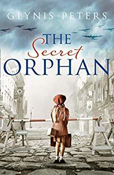 The Secret Orphan by Glynis Peters