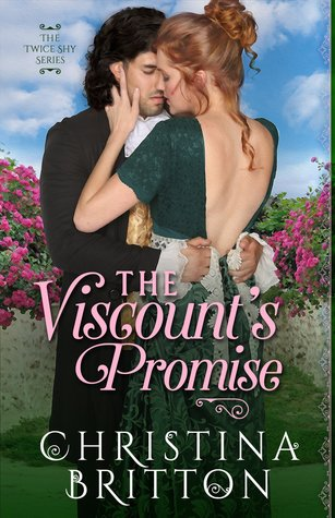 Blog Tour: The Viscount's Promise by Christina Britton (Exerpt,Guest Post & Giveaway)