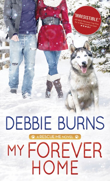 Blog Tour: My Forever Home by Debbie Burns (Excerpt & Giveaway)