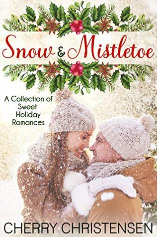 Author Visit: Snow and Mistletoe by Cherry Christensen (Excerpts & Giveaway)
