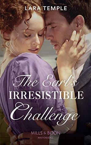 ARC Review: The Earl's Irresistible Challenge by Lara Temple