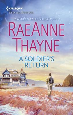 Review: A Soldier's Return by RaeAnne Thayne