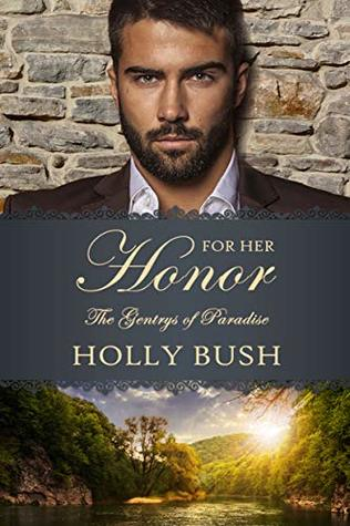 Blog Tour: For Her Honor by Holly Bush (Excerpt & Giveaway)