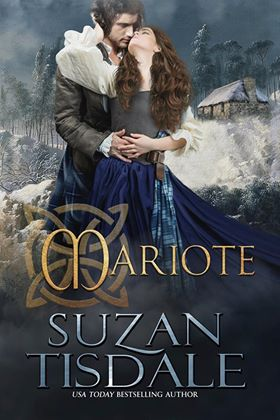 Author Visit: Mariote by Suzan Tisdale (Excerpt & Giveaway)