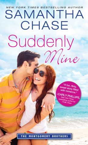ARC Review: Suddenly Mine by Samantha Chase