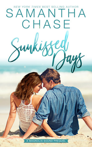 ARC Review: Sunkissed Days by Samantha Chase