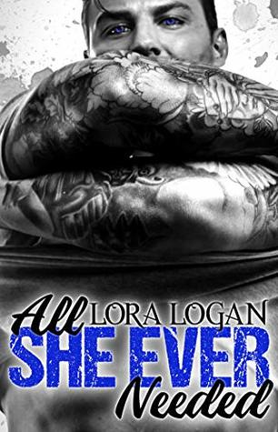ARC Review: All She Ever Needed by Lora Logan