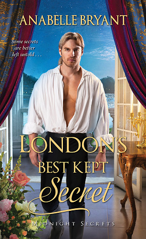 ARC Review: London's Best Kept Secret by Anabelle Bryant