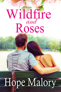 Blog Tour: Wildfire and Roses by Hope Malory (Excerpt & Giveaway)